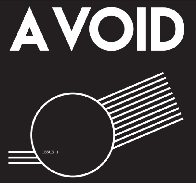A VOID cover